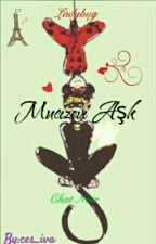 Mucizevi Aşk (Ladybug & Chat Noir) by quinzellss