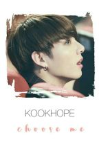 KookHope BTS Choose Me by jiminssquishycheeks