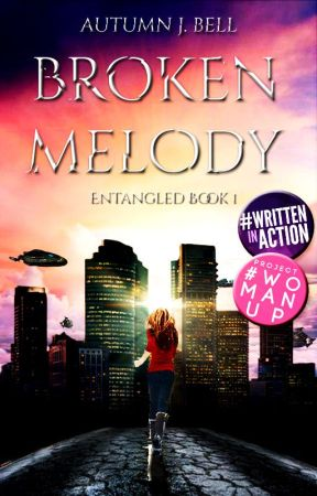 Broken Melody {Pied Piper Retelling} by stelliferous-