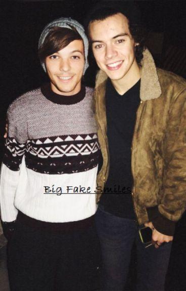Big Fake Smiles | LS.