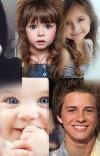 My Sweet Family  by InesCosta0