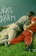 7 Years - Lukas Graham by LewisRyan