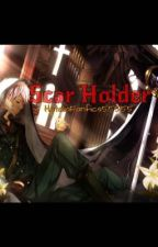 Scar Holder (Prussia x Reader) by HetaliaFanfics55555