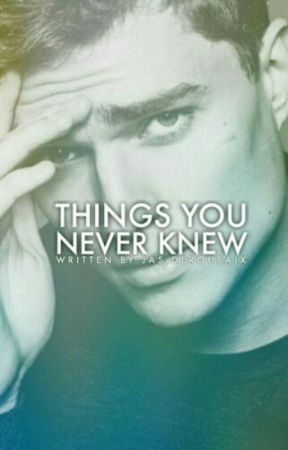 Things You Never Knew by invisiblilly
