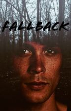 Fallback (Bellamy Blake) by camila-boss
