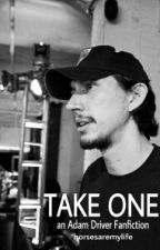Take One ~Adam Driver~ by horsesaremylife