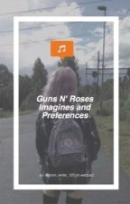 Guns N' Roses Imagines & Preferences by lonesomelies