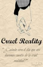 Cruel Reality (Yaoi/Gay) by MattySalbel
