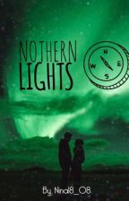 Northern Lights (Sunrise Avenue FF) by Nina18_08