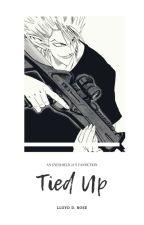 Tied Up 〔An Eyeshield 21's Fanfiction〕 by lloyddrose