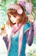 [ Xuyên sách ] Cảm tạ lão Thiên ta là nữ tam! by tieuquyen28_1
