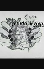 Jet Black Heart (2) by Marley1903