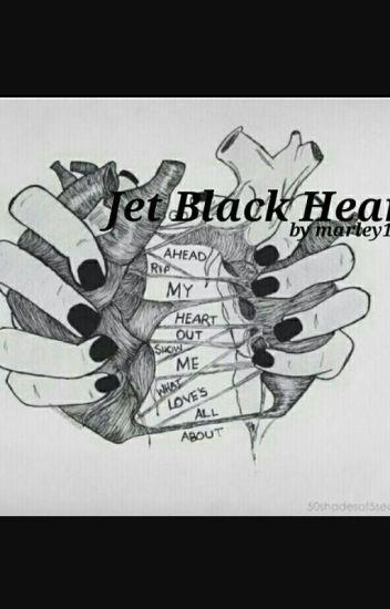 Jet Black Heart (2)