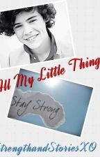 All My Little Things by StrengthandStoriesXO