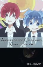 Assassination Classroom - Klasa zabójców by BlueNighty