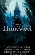 Lumos! Huncwoci by lovley___
