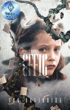 Effie by uzuriupendo