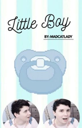 Little boy *phan* by Madcatlady
