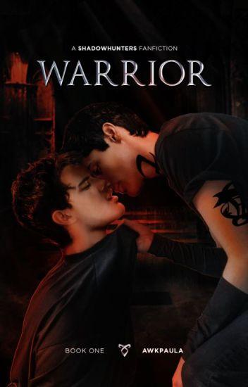 Warrior » Alec Lightwood