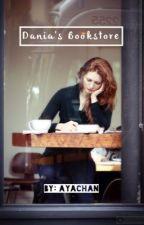 Dania's Bookstore by lieyasyaira