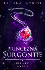 Princess of Surgontia [Sk] by TaLa16Top