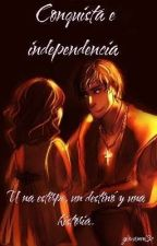 Latin Hetalia: Conquista E Independencia by Giovanni3C