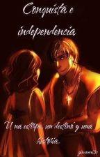 Latin Hetalia: Conquista E Independencia by Giovanni3C