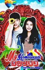 My Homosexual Lover (tagalog) by MrGoya