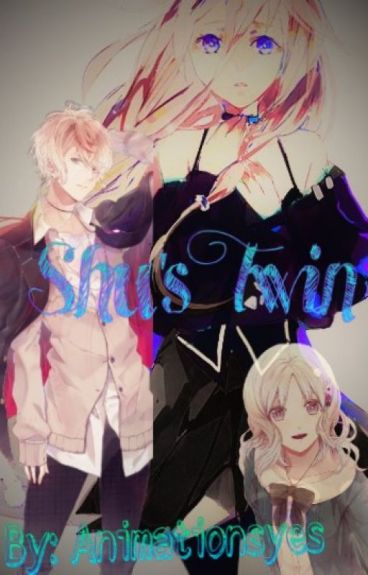 Shu's Twin (Diabolik Lovers Fanfic. Requested)