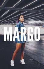 MARGO by AuroraGolden