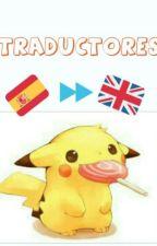 Se buscan traductores by ConcursosMangaFumero