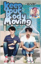 [Trad] Keep Your Body Moving » KaiHun by little-peach