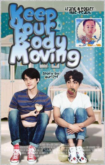 [Trad] Keep Your Body Moving // SeKai