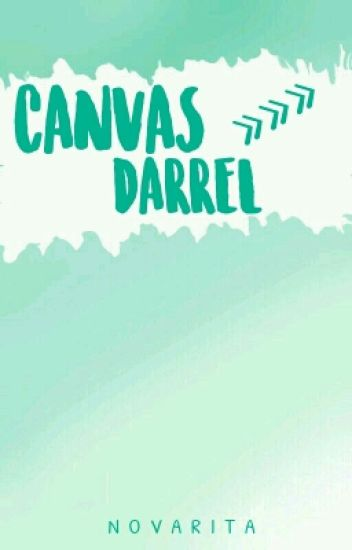 Canvas Darrel