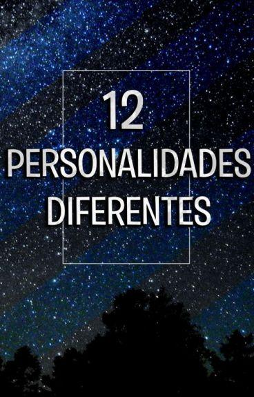 12 Personalidades Diferentes (Zodiaco)
