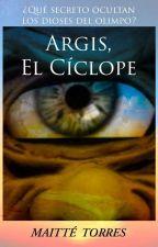 Argis, El Cíclope De 7 Colores by karita911