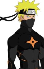 Maelstrom: Young Justice Naruto crossover  by Optic1198