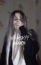 Whatsapp |Haaron| by -suckoppa