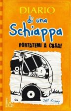 Diario Di Una Schiappa 1 Portatemi A Casa by EricaFattibene
