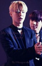 My Stepbrother My Sin Jimin  by TunaMeltMlk