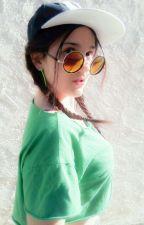 [Rantbook d'une fille qui aime se prendre en photo.] by Prissou_13