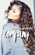 company ➳ jdb&zmc  by sleepybiebs