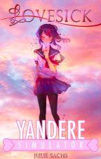 Yandere Simulator - Lovesick  by Julie1Sachs