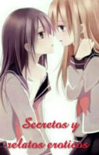 Secretos Y Relatos Eroticos by barrowsx255