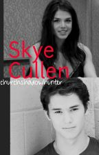 Skye Cullen (Twilight/Seth Clearwater) *Abgeschlossen* by churchshadowhunter