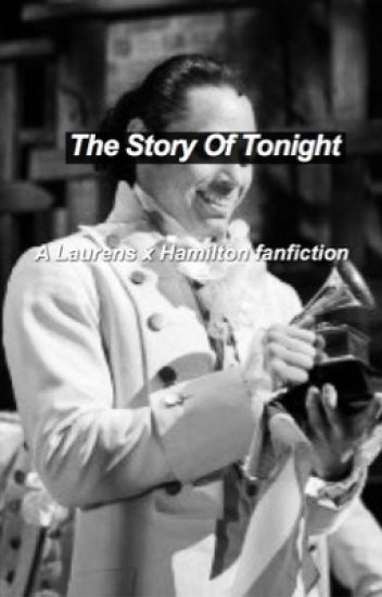 The Story Of Tonight- a Lams fanfiction