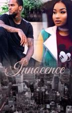 Innocence  by briannalorraine