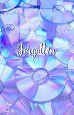 Forgotten || Yoon Sanha/Park Minhyuk? by AlyDalise