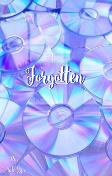 Forgotten || Yoon Sanha/Park Minhyuk?