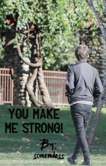 You make me strong!/L.T./SZÜNETEL/